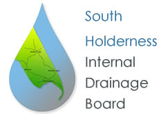 South Holderness Internal Drainage Board